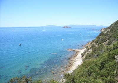 Scogli Punta Ala